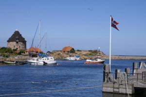 Borholm - Christianso